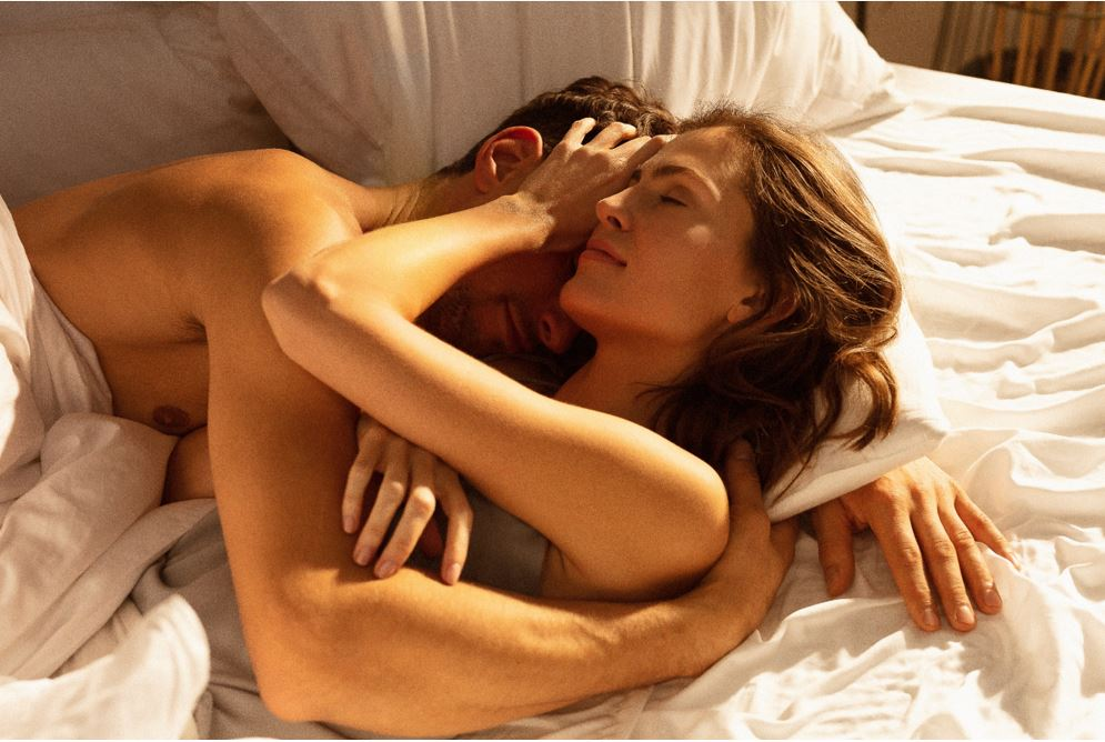 Sexual Healing: Best Mattress Online for Sex